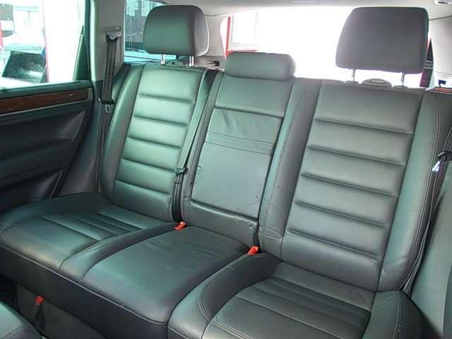 V6 4マチック エアサス装着車(17枚目)