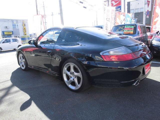 911カレラ4S 996後期モデル(7枚目)