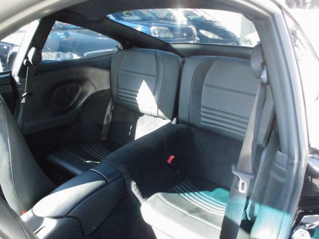 911カレラ4S 996後期モデル(9枚目)