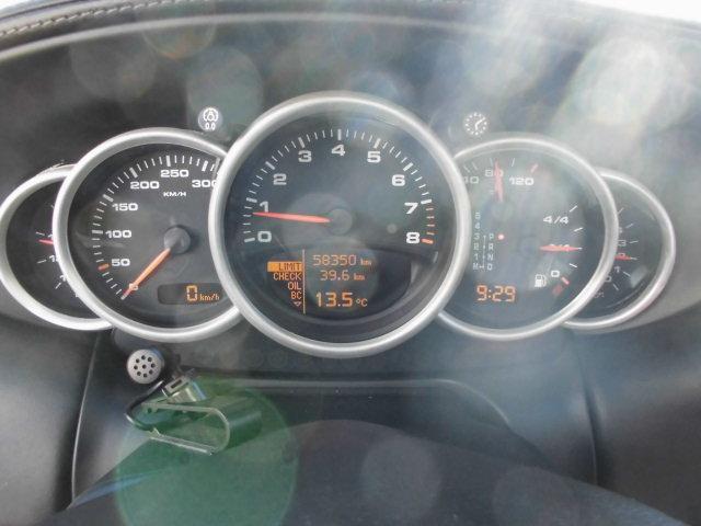 911カレラ4S 996後期モデル(12枚目)