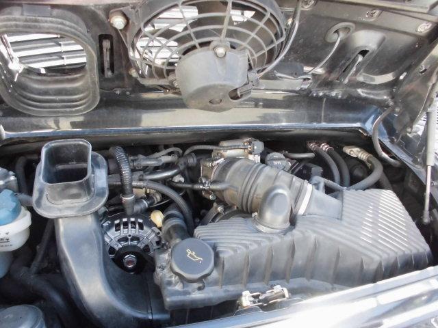 911カレラ4S 996後期モデル(19枚目)