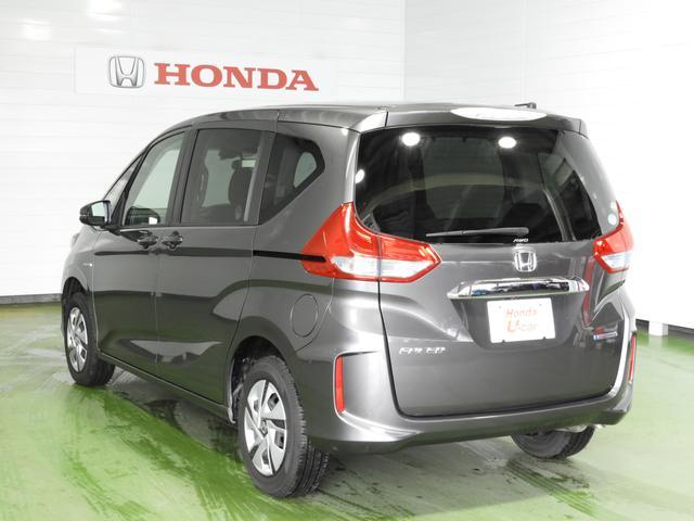 ホンダ フリードハイブリッド ハイブリッド・Gホンダセンシング 4WD 防錆加工済 ナビ