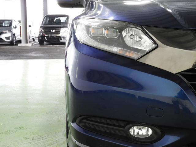 ホンダ ヴェゼル ハイブリッドX・ホンダセンシング 4WD 防錆加工済 ナビ