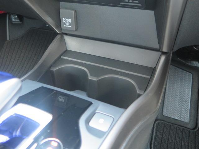 ハイブリッドLX 4WD(14枚目)