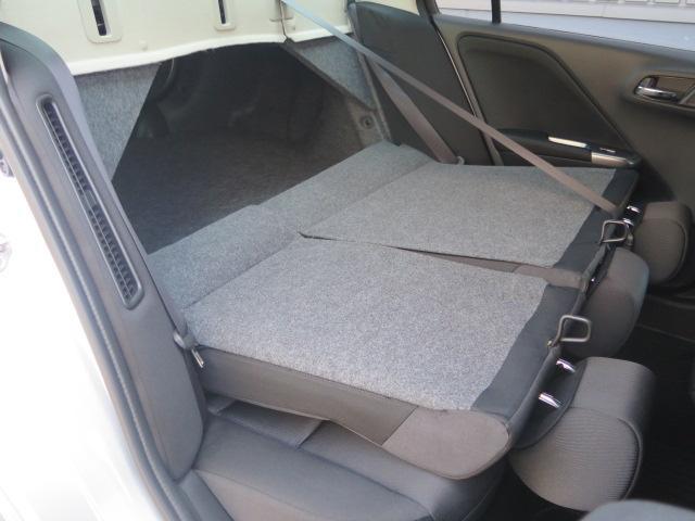 ハイブリッドLX 4WD(17枚目)