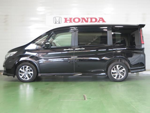 スパーダ ホンダセンシング 4WD(5枚目)