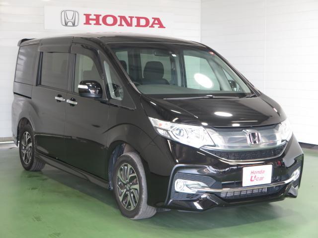 スパーダ ホンダセンシング 4WD(6枚目)
