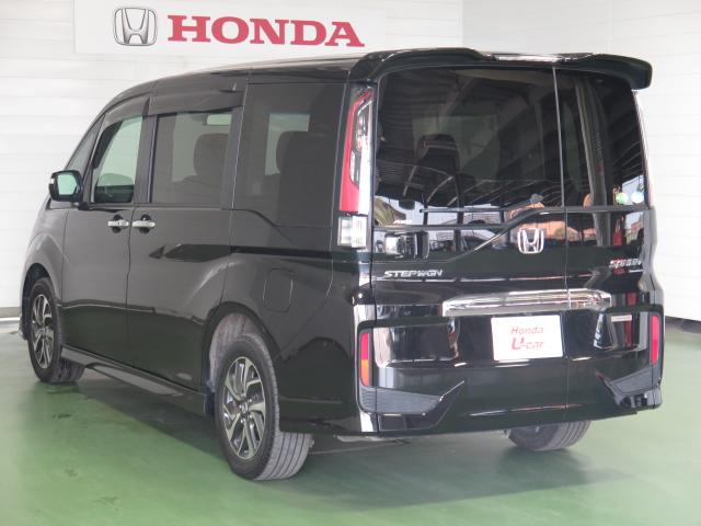 スパーダ ホンダセンシング 4WD(7枚目)