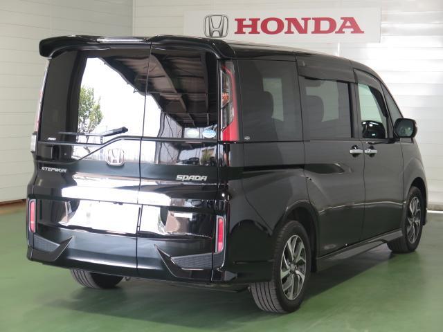 スパーダ ホンダセンシング 4WD(8枚目)