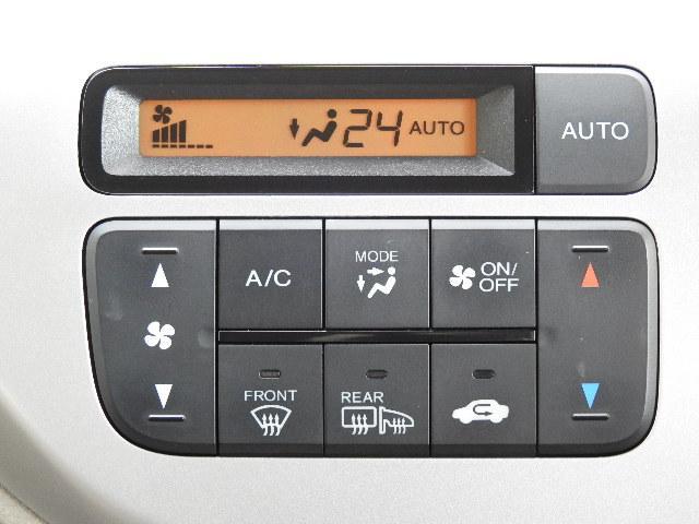 Gコンフォートパッケージ 4WD(9枚目)