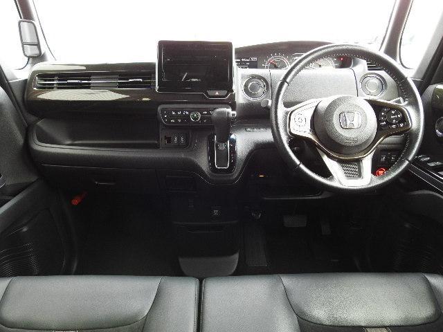 G・Lターボホンダセンシング サポカーS ETC 4WD(9枚目)