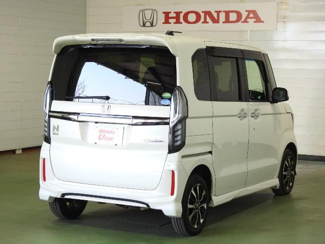 G・Lホンダセンシング サポカーS ETC 4WD(7枚目)