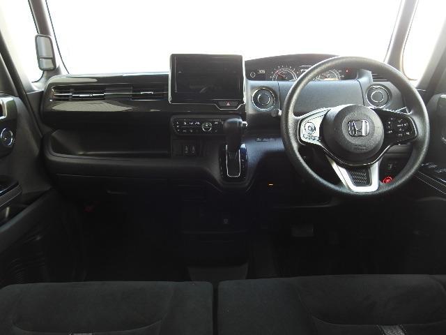 G・Lホンダセンシング サポカーS ETC 4WD(10枚目)