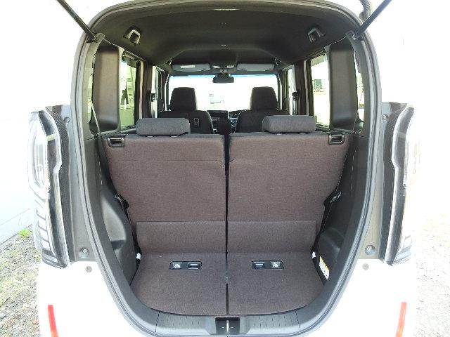 G・Lホンダセンシング サポカーS ETC 4WD(17枚目)