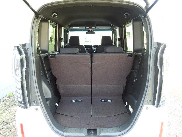 G・Lホンダセンシング サポカーS ETC 4WD(18枚目)