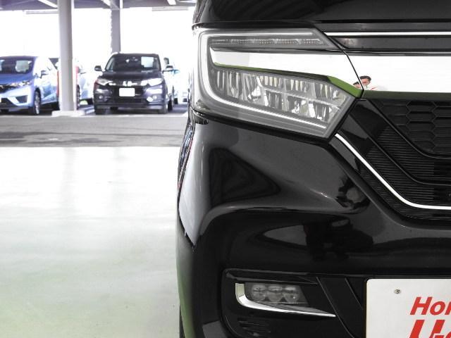 G・Lホンダセンシング サポカーS ETC 4WD(8枚目)