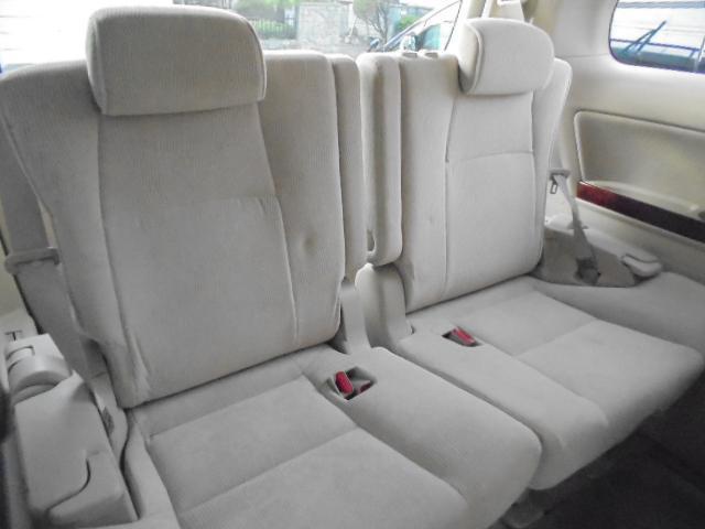 トヨタ アルファード 350S Cパッケージ 4WD 純正メーカーナビ地デジ
