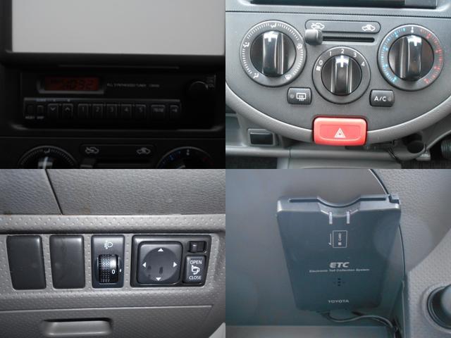 4WD!オートマ!高速道路利用時に便利なETCも付いております!