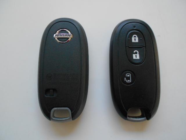 E 4WD 純正ナビ 片側電動スライドドア(19枚目)