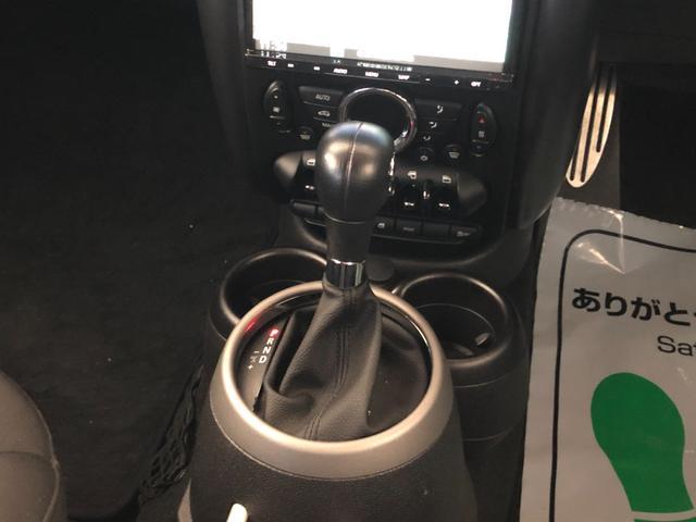 クーパーS クロスオーバー オール4 4WD 社外ナビ 地デジTV バックカメラ ボンネット・ルーフ・リアハッチストライプ 新品ドアミラーカバー ロゴ入りカーテシライト 純正17インチAW クルーズコントロール HIDヘッドライト(28枚目)
