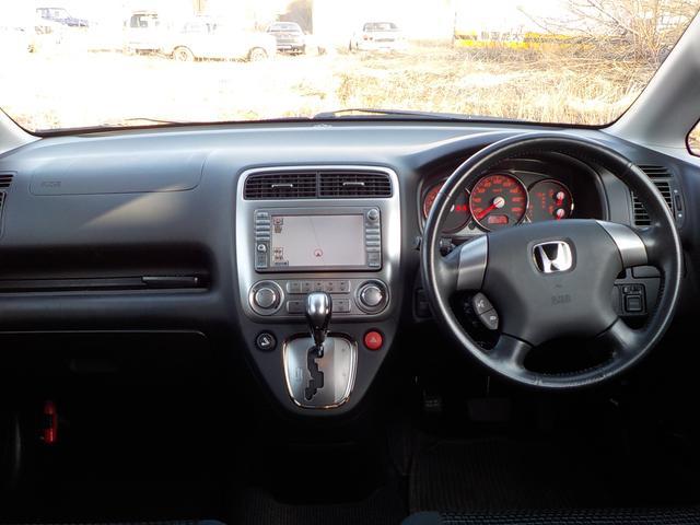 S 4WD HID ナビ Bカメラ ETC 後席FDモニター(16枚目)