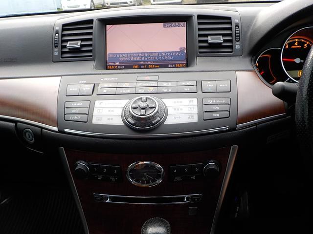 350GT FOUR 4WD ETC ナビ B.Sカメラ付き(10枚目)
