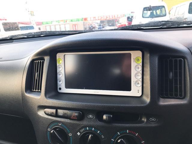 DX 4WD コンフォートPG ドライブレコーダー ETC(10枚目)