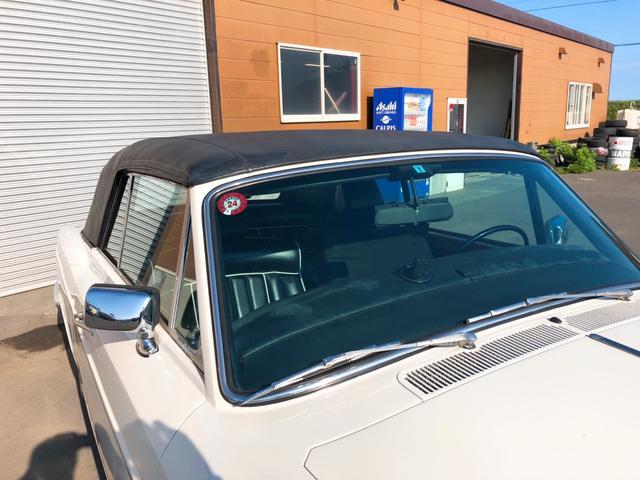 「ロールスロイス」「ロールスロイス コーニッシュ」「オープンカー」「北海道」の中古車17