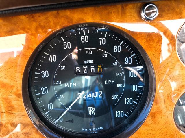 「ロールスロイス」「ロールスロイス コーニッシュ」「オープンカー」「北海道」の中古車33