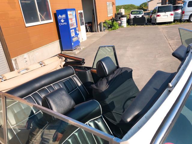 「ロールスロイス」「ロールスロイス コーニッシュ」「オープンカー」「北海道」の中古車36
