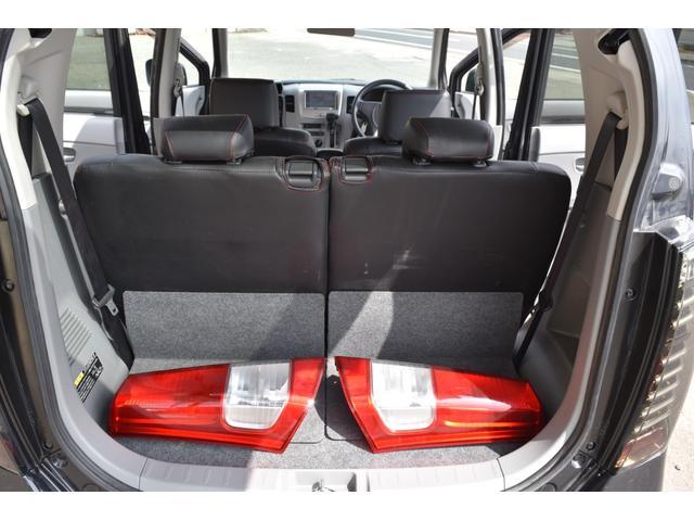 スズキ ワゴンR FX 4WD フルエアロ クレンツェ17インチホイール