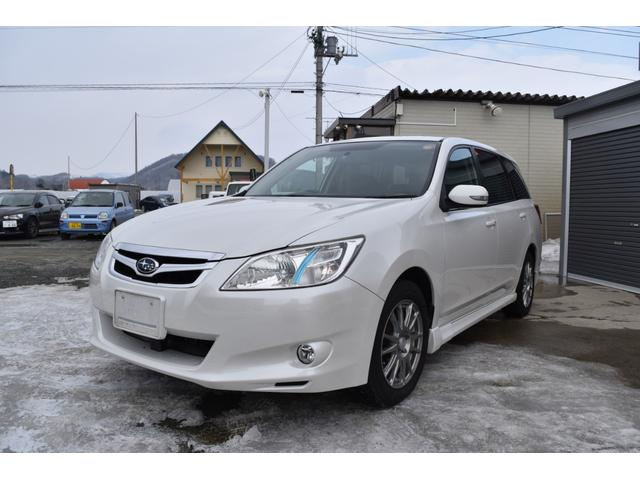 2.0i-S 4WD ナビ HID 本州仕入 3列シート(22枚目)