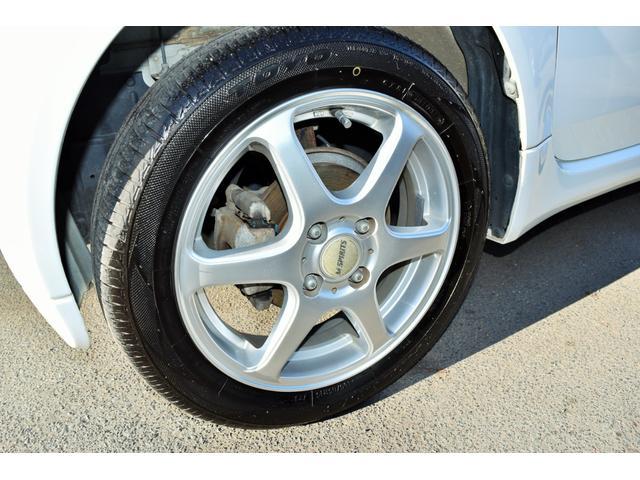 ビバーチェ 4WD ABS スマートキー ナビ ETC(7枚目)
