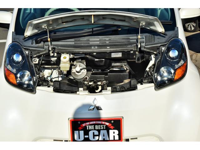 ビバーチェ 4WD ABS スマートキー ナビ ETC(8枚目)