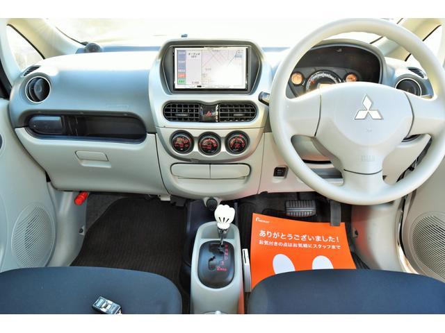 ビバーチェ 4WD ABS スマートキー ナビ ETC(10枚目)