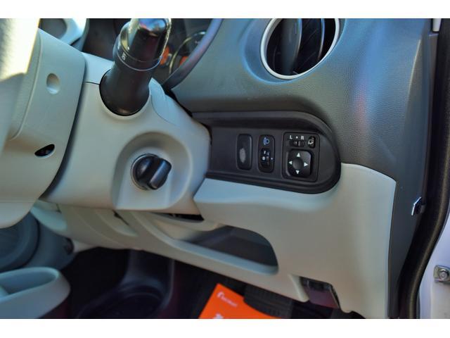 ビバーチェ 4WD ABS スマートキー ナビ ETC(15枚目)