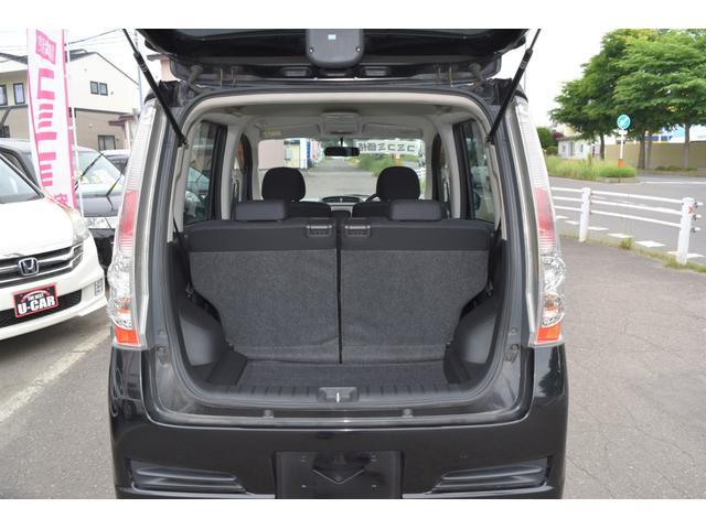 カスタムRリミテッド 4WD ABS HID スマートキー(16枚目)