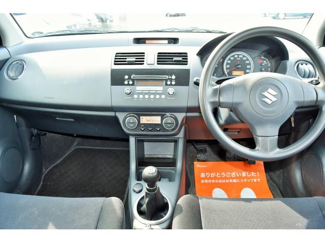 1.3XE 4WD 5速マニュアル ABS 車検整備付(9枚目)