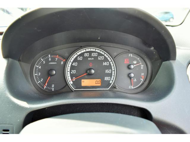 1.3XE 4WD 5速マニュアル ABS 車検整備付(13枚目)