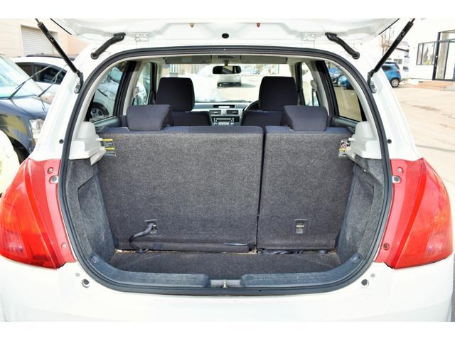 1.3XE 4WD 5速マニュアル ABS 車検整備付(16枚目)