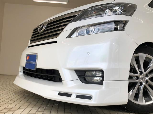 2.4Z プラチナセレクション2 4WD モデリスタエアロ(2枚目)