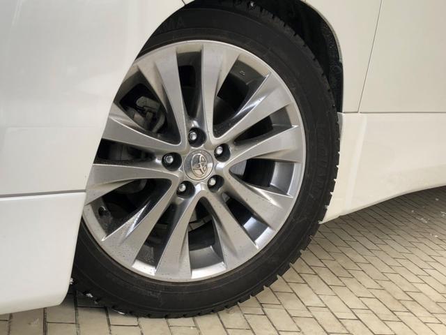 2.4Z プラチナセレクション2 4WD モデリスタエアロ(9枚目)