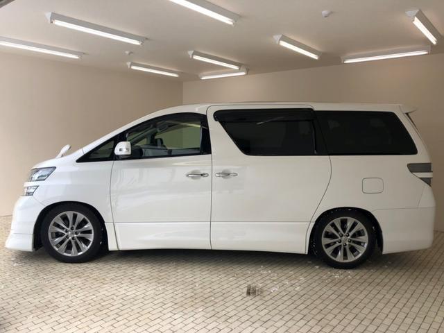 2.4Z プラチナセレクション2 4WD モデリスタエアロ(11枚目)