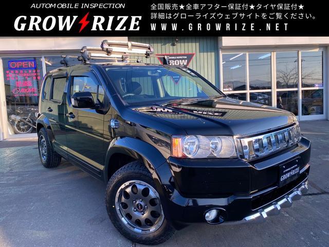 HIDエディション 本州車両 ワンオーナー 1年保証付4WD(2枚目)