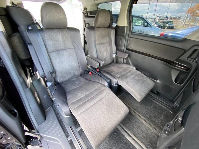 ZR 4WD 本州車両 20インチホイール新品 トーヨータイヤ新品 Fスポイラー新品 タナベダウンサス新品 両側パワースライド リアモニター パワーシート オットマン パワーバックドア クルーズコントロール(24枚目)