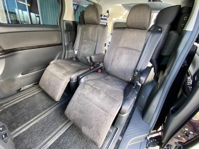 ZR 4WD 本州車両 20インチホイール新品 トーヨータイヤ新品 Fスポイラー新品 タナベダウンサス新品 両側パワースライド リアモニター パワーシート オットマン パワーバックドア クルーズコントロール(62枚目)