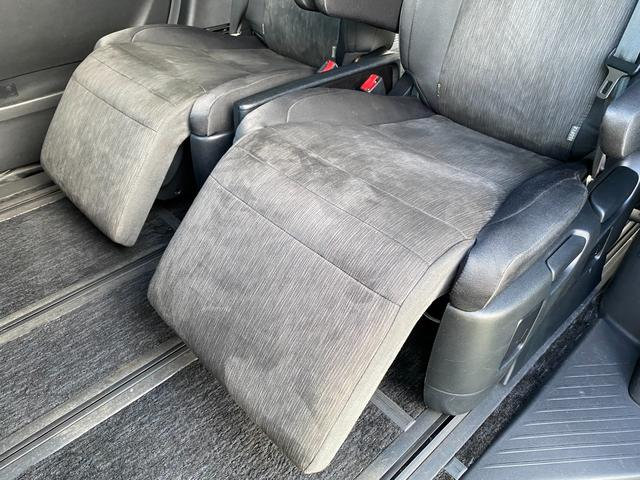 ZR 4WD 本州車両 20インチホイール新品 トーヨータイヤ新品 Fスポイラー新品 タナベダウンサス新品 両側パワースライド リアモニター パワーシート オットマン パワーバックドア クルーズコントロール(70枚目)