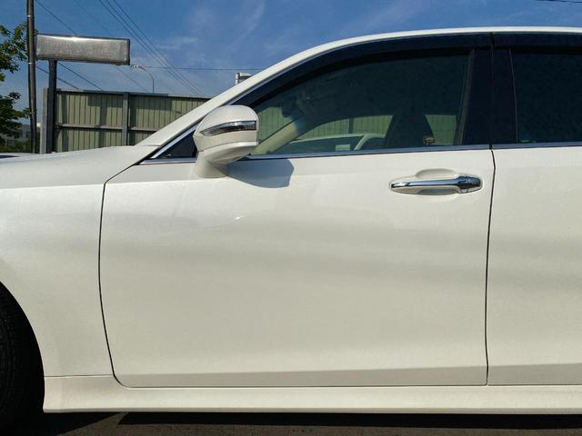 ロイヤルサルーンi-Four 後期 本州車両 19インチホイールタイヤ新品 RS-Rダウンサス新品自社取付 四輪アライメント ディーラー点検整備 4WD ETC フルセグTV ブルートゥース CD Bモニター TVナビ クルコン(66枚目)
