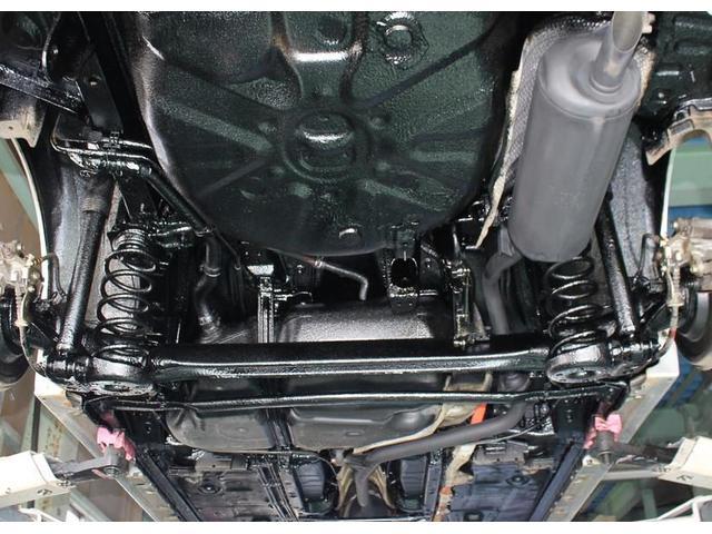 XC 本州車両 JB23-6型 ラプターライナー 全塗装 社外Fバンパー新品 社外Rバンパー新品 16インチ ホイール・タイヤ新品 アイライン新品 LEDフォグ LED スモール スキッドガード新品(36枚目)