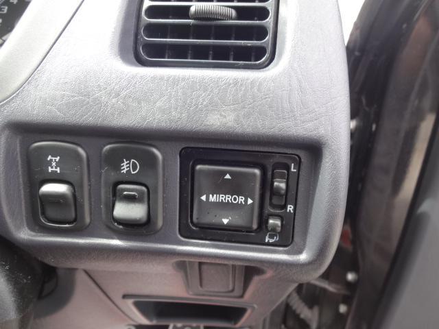 ダイハツ テリオスキッド エアロダウンカスタムX 4WD 距離無制限1年保証